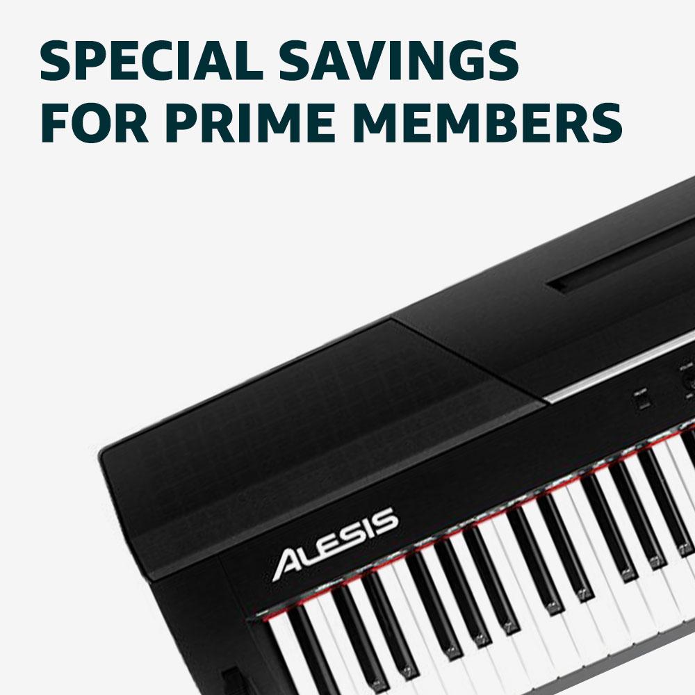 Special savings for Amazon Prime Member