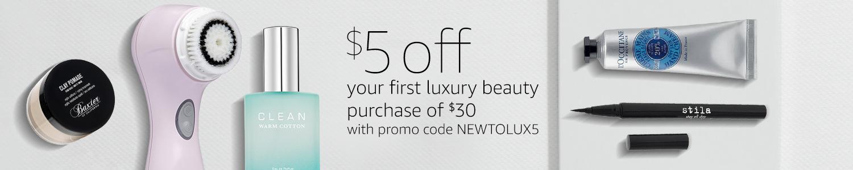 $5 promo code