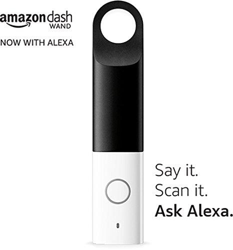 Promo on Dash Wand to Amazon Prime Member