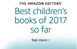 Best children's books of 2017
