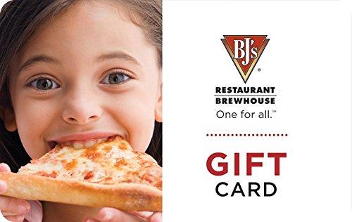 promo code 'BJS10' BJ's Restaurant & Brewhouse gift cards