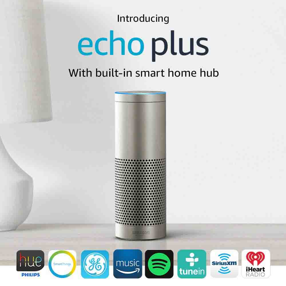 promo code on Echo Plus