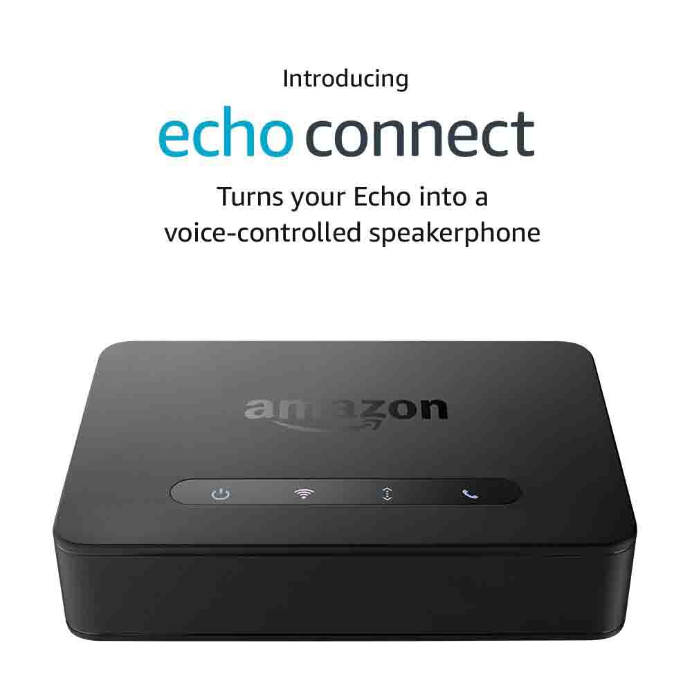 promo code on Echo Connect