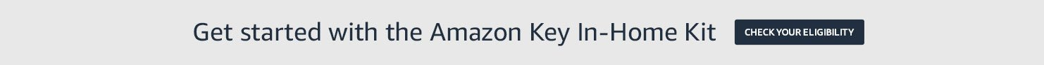 Amazon Prime Member benefit from Amazon Key
