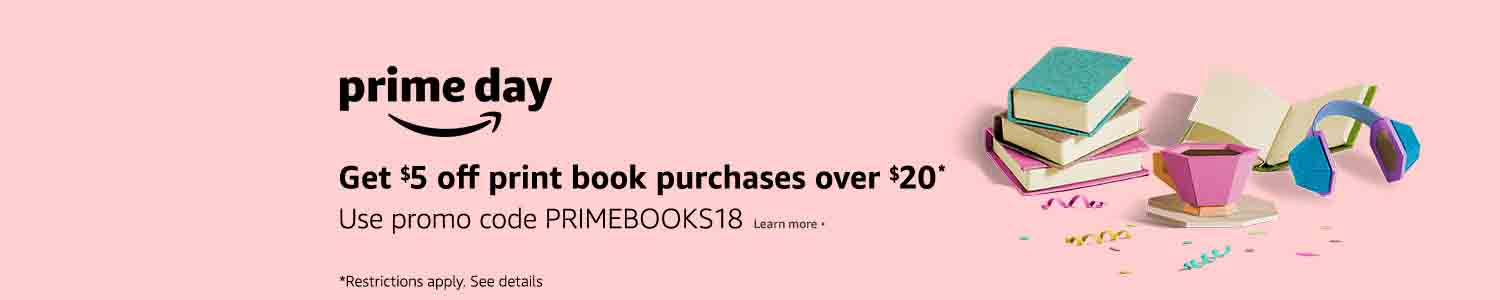 promo code for print book