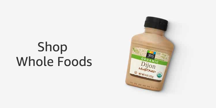Extra 10% off in savings for Whole Foods