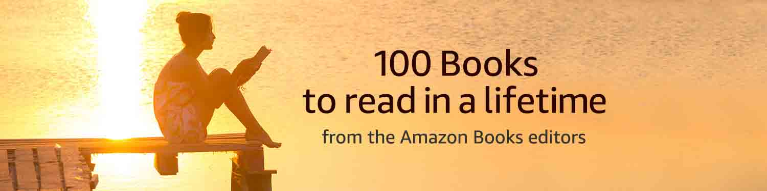 Amazon, best books at best prices