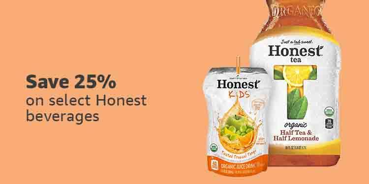 Promos in Prime Pantry to Amazon Prime Member