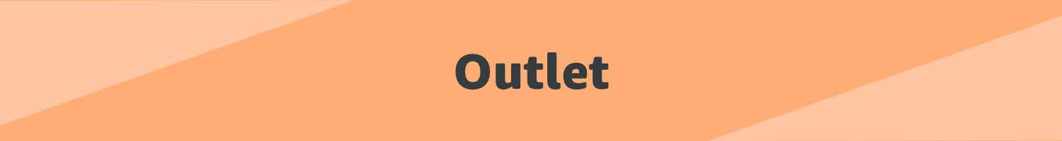 This season's outlet promo for Amazon Kitchen, Outdoor, and Beauty products