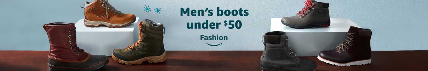 Fashion promos for Christmas 2018 by Amazon