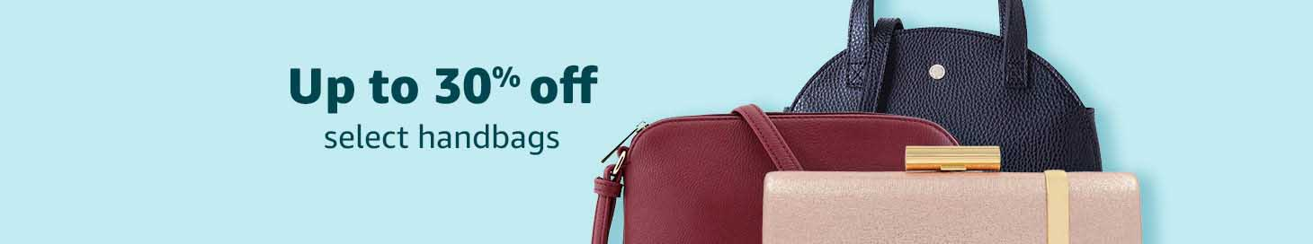 Extra 30% off promo code '30BLACKFRI' for clothing/shoes/watches/luggage by Amazon