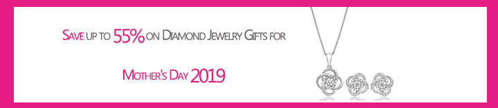 MOTHER'S DAY PROMO ON JEWELRY & WATCHES BY AMAZON