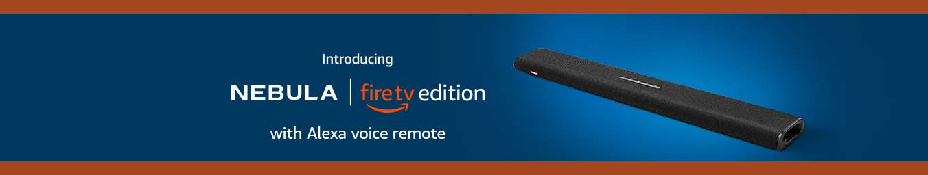 Promos for Fire TV