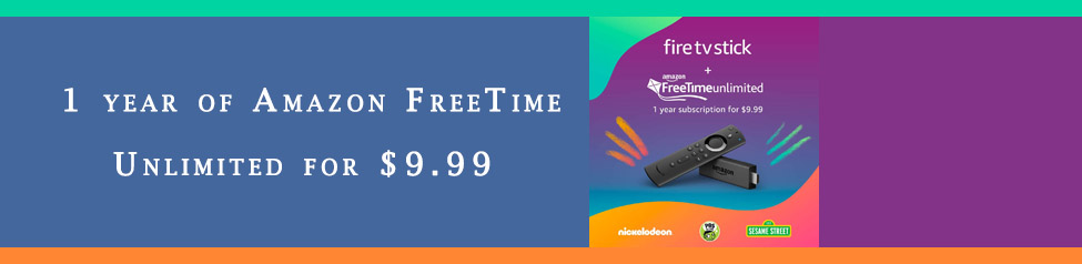 FreeTime Unlimited