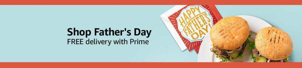 Amazon Prime Fresh promo