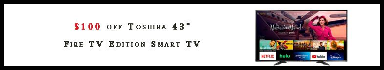 Fire TV PROMO