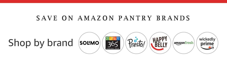 Prime Pantry promos