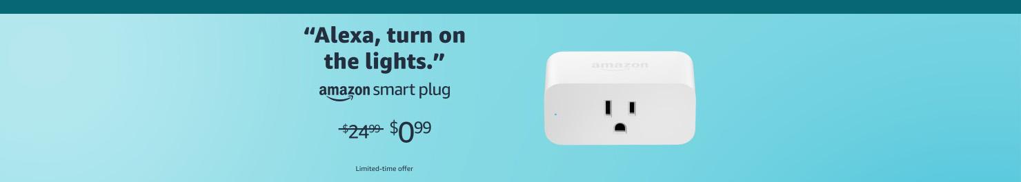 smart plug promo code