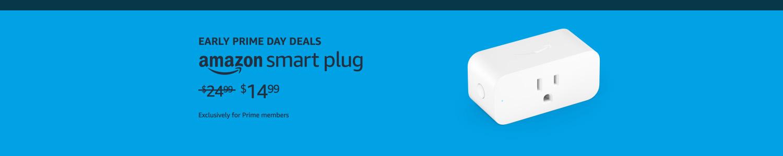 Amazon mart plug