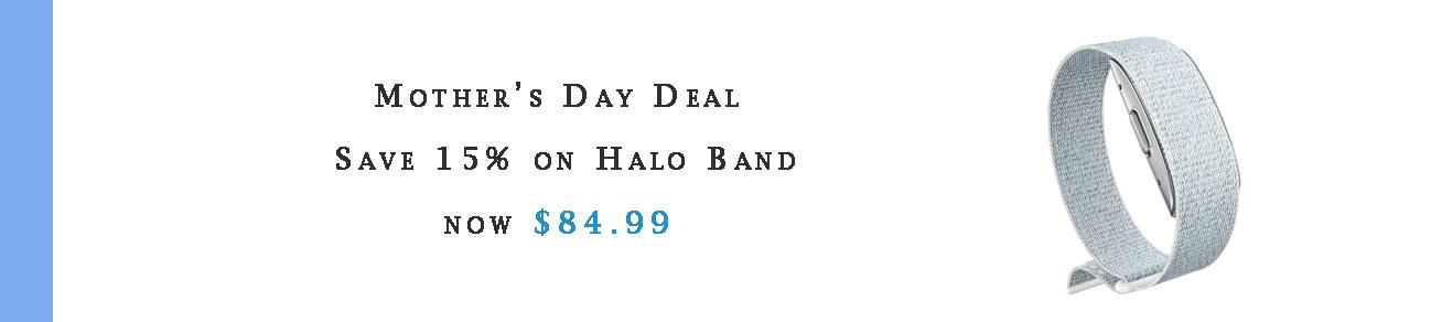 Halo Band