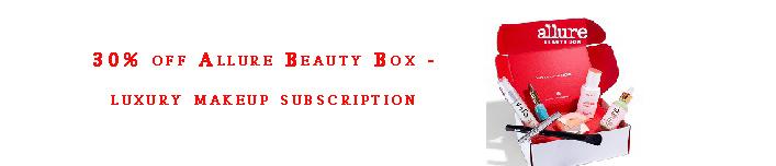 Amazon Subscription Boxes promo