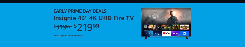 Fire TVs