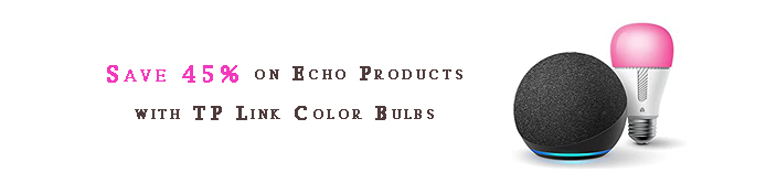 Echo Products promos