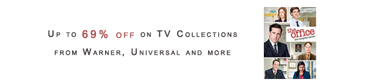 promos for movies & TV shows